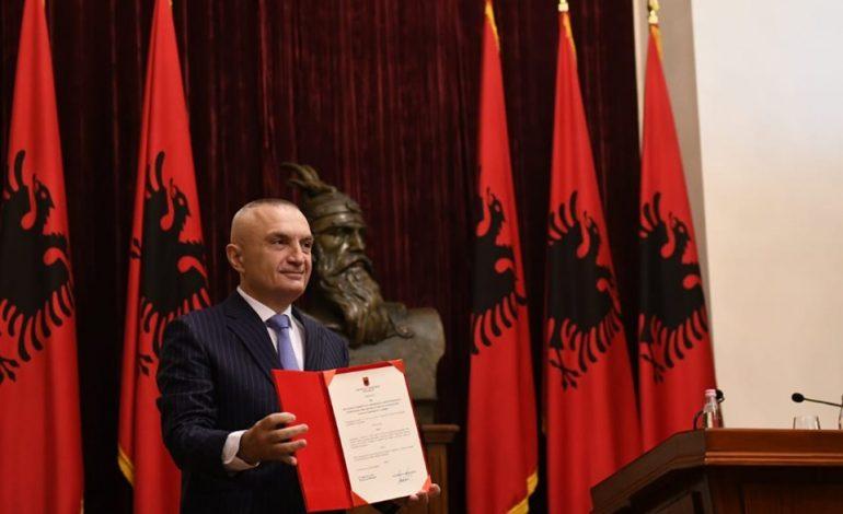 SONDAZHI/ Si e gjykojnë shqiptarët dekretin e presidentit Ilir Meta për të shtyrë zgjedhjet e 30 qershorit?