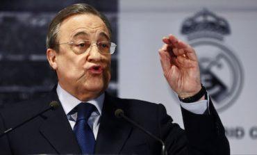 """KËRKON """"SURPRIZËN"""" E MADHE TË MERKATOS/ Perez ofron 130 milionë euro, plus Balen dhe Iscon për të transferuar..."""