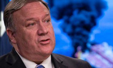 """""""ÇËSHTJE E HAPUR NËSE...""""/ Pompeo: Ja përse SHBA do të vazhdojë presionin mbi Iranin"""