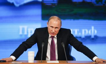 NDRYSHIMI BRENDA NJË JAVE/ Ja përse BIE besimi i rusëve tek Putin