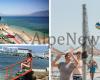ENDE PA ARDHUR FUNDJAVA! Fluks pushuesish në Radhimë: Mes plazhit, fotove dhe… (PAMJET)