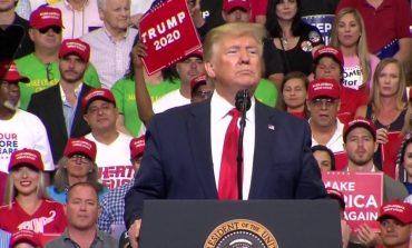 KONFIRMOHET ZYRTARISHT/ Trump do të rikandidojë në zgjedhjet presidenciale 2020