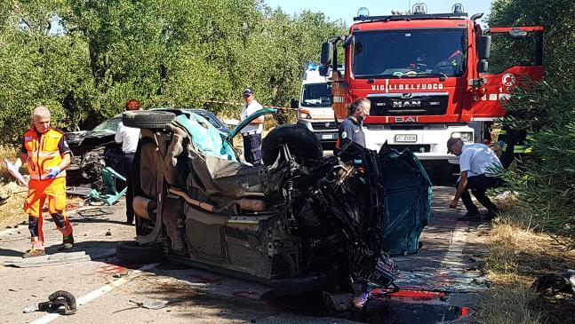 TRAGJIKE/ Po shkonte në punë, 20-vjeçari shqiptar humb jetën në aksident