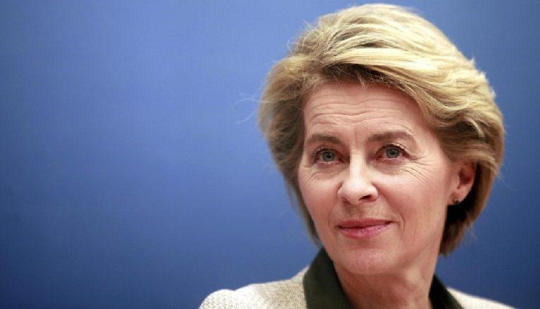 LETËR URSULA VON DER LEYEN/ PE: Mbështesni negociatat me Shqipërinë dhe Maqedoninë e Veriut