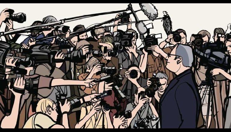 LIRIA E MEDIAS NË SHQIPËRI/ OSBE boton analizën ligjore të projektligjit