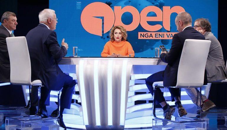SITUATA POLITIKE/ Mazhoranca dhe opozita kanë gati emrat e negociatorëve? Kush përflitet