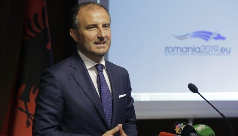ZGJERIMI I BE-s/ Soreca: Presidenca Rumune dha rekomandime pozitive për Shqipërinë