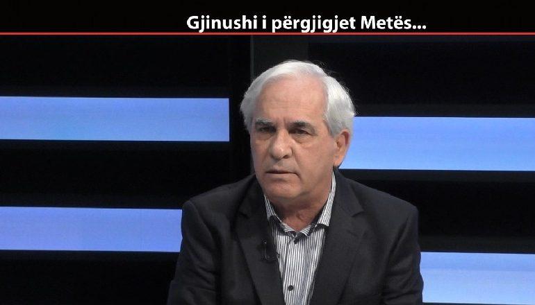 META NUK E DEKRETOI/ Gjinushi: Dramatike! Ja çfarë i thashë Presidentit përballë dhe me mesazhe