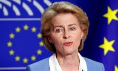 NEGOCIATAT/ Von der Leyen: Premtoj mbështetje për Shqipërinë dhe Maqedoninë