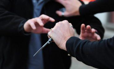 ARRESTOHET NJË 41-VJEÇAR NË LIBRAZHD/ Kërcënoi me thikë vëllain dhe dhunoi nënën, në gjendje...