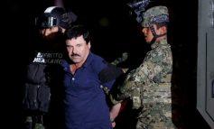 """I JEP 30 VITE PLUS/ Gjykata nuk mjaftohet me burgim të përjetshëm për """"El Chapon"""""""