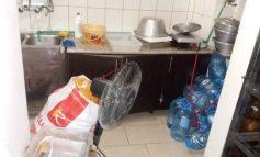 """2.57 MILION LEKË GJOBA DHE 2 BLLOKIME/ AKU në """"sitë"""" furra buke, byrektore dhe fast food-e në Tiranë e Shkodër"""