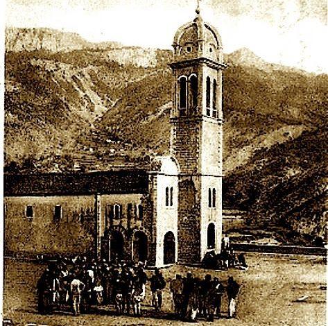 RETROSPEKTIVË/ Abacia e Shën Llezhdrit në malin e Shenjtë të Oroshit