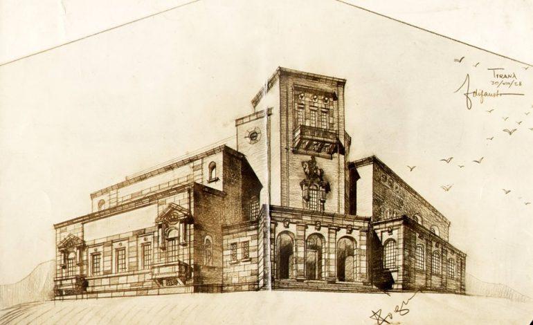 RETROSPEKTIVE/ Kur projektohej Vila e Mbretit Zog I në Durrës