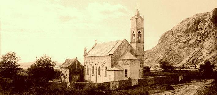 RETROSPEKTIVE/ Kisha 800 vjeçare e Shën Mërisë në Vaun e Dejës
