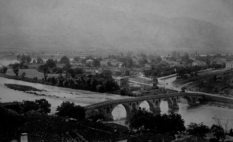 RETROSPEKTIVË/ Ura e Goricës, një vepër unikale në Berat