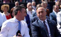 """""""KRISJE ME VESELIN""""? Haradinaj: Qëndrimet tona të ndara, po e ndihmojnë Serbinë"""