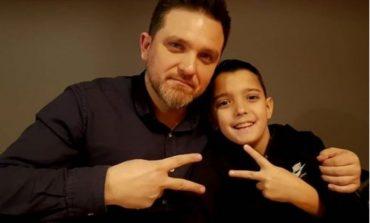 I ÇOI TEK STOLI I NJOHJES ME BASHKËSHORTEN/ I biri i thotë atë që Jul Deda nuk e priste  (FOTO)