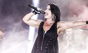 SFIDOI TË GJITHË KOLEGËT/ Aurela Gaçe e vetmja që këndoi...