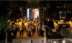 QYTETIT NËN PANIK/ Protestë e dhunshme në Hong Kong