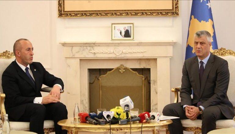 DITA E FUNDIT SI KRYEMINISTËR/ Haradinaj sot dorëzon dorëheqjen tek presidenti Thaçi