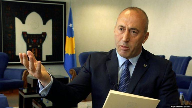 """""""BOMBË E KURDISUR""""/ Zaev alarmon Kosovën, Haradinaj: Nuk na ndani dot"""
