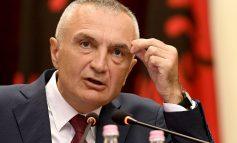 """""""PUÇ PRESIDENCIAL""""/ Ilir Meta kërkoi ngritjen e Kushtetueses, me gjykatës që i këputi vetingu"""