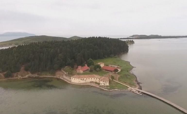 ZVËRNEC/ Manastiri si destinacion i turizmit kulturor dhe fetar