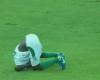 """AFRIKANËT """"ÇMENDIN"""" RRJETIN/ Shikoni çfarë festimesh bëjnë ndaj ekipi të madh anglez (VIDEO)"""