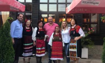 E RRALLË/ NJihuni me fshatin SHQIPTAR në Bullgari, themeluar në vitin 1636