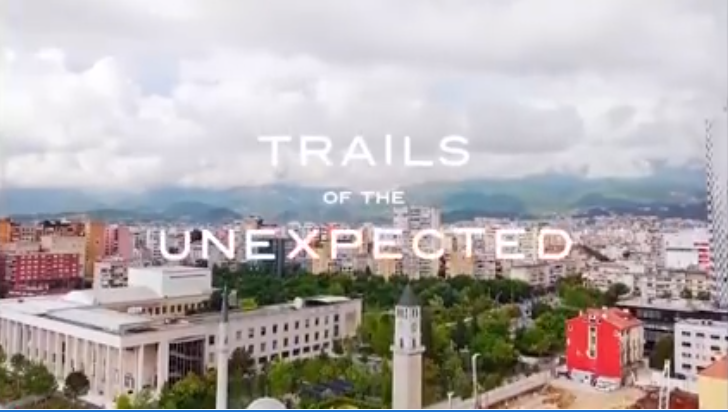 GJIGANDI BRITANIK I UDHËTIMEVE/ British Airways kthen sytë nga Shqipëria: Ja spoti spektakolar me pamjet më të mrekullueshme nga vendi (VIDEO)