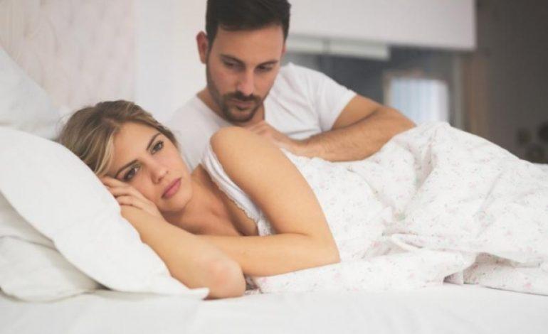 HABISIN STUDIMET/ Ja përse disa femra nuk mund të përjetojnë orgazmën