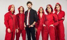 """DEL VIDEO! Aktorja e """"Casa de papel"""" do quhej Tirana në serial"""