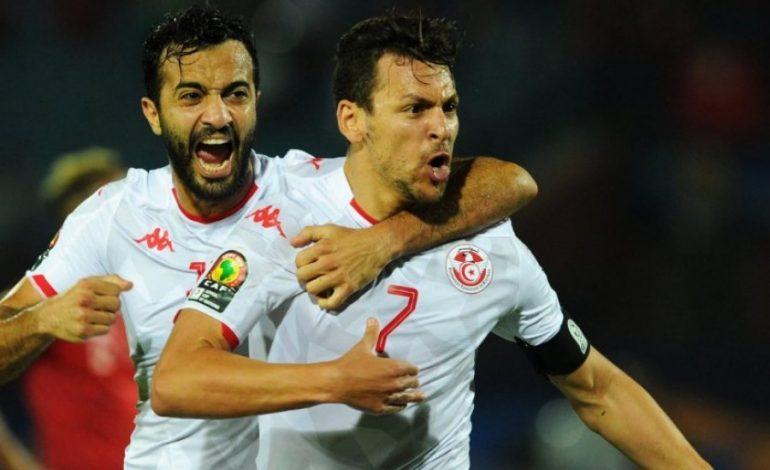 KOMPLETOHEN ÇIFTET/ Tunizia kualifikohet në gjysmëfinale të Kupës së Afrikës (VIDEO)