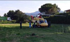 AKSIDENT I RËNDË NË ITALI/ I riu shqiptar në gjendje kritike për jetën. Transportohet me URGJENCË...
