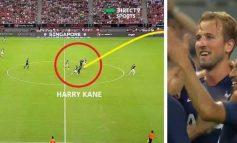 I SHËNOI JUVENTUSIT NGA MESI I FUSHËS/ Harry Kane: Goli më i bukur i karrierës. Ja perla (VIDEO)