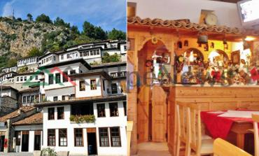 KOMENTET/ Turisti gjerman për ushqimin në Berat: I shijshëm dhe i lirë! Shqiptari: Nuk shkel më aty...