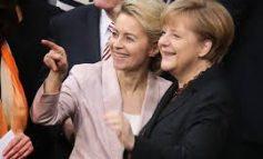 U ZGJODH NË KRYE TË KE/ Merkel: Humba një ministre, por fitova një partnere