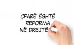SHBA PUBLIKON VIDEON/ Ja si do të ndikojë REFORMA NË DREJTËSI në jetën tënde