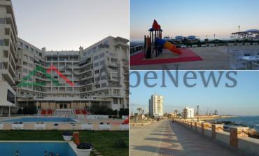 KOMENTET/ Turisti grek për qëndrimin për Durrës: Mbreslënës! Shqiptarja: Nëse nuk do të notosh në ujëra të zeza...