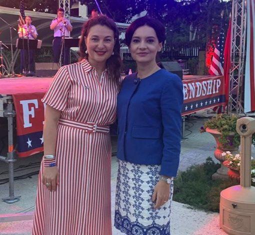FESTA E SHBA/ Spiropali me Leyla Moses-Ones: Festa e amerikanëve që është edhe e shqiptarëve