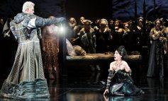 """""""MBRETËRESHA ME FATIN TRAGJIK""""/  Jaho magjeps në """"Opera Australia"""""""