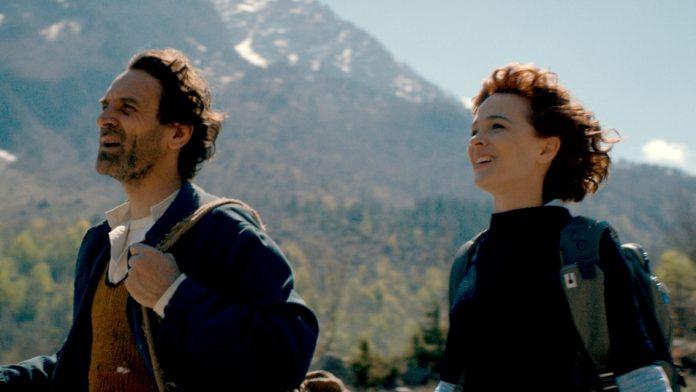 """NJË SUKSES SHQIPTAR/ Filmi """"Streha mes reve"""" në shtator në kinematë gjermane"""