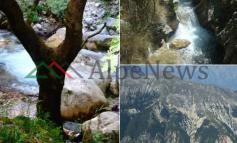 JO VETËM BREGDETI/ Vermiku i Kurveleshit në Vlorë një atraksion turistik  (PAMJET)