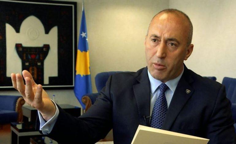 """""""FOLËM PËR…""""/ Haradinaj pranon se ka pasur një telefonatë sikurse Zaevi"""