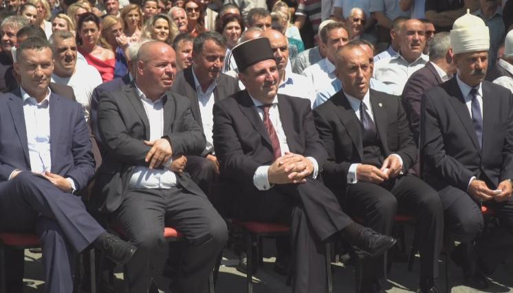 DY DITË PAS/ Haradinaj shmang komentet për vendimin e dorëheqjes