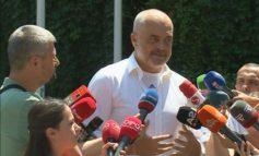 I PËRGJIGJET METËS/ Kryeministri Rama: Zgjedhjet përfunduan më 30 qershor!