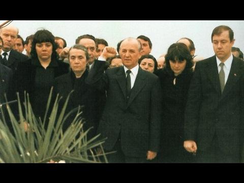 RAPORTIMET AMERIKANE/ Ja si u refuzuan ngushëllimet e BRSS për vdekjen e Enver Hoxhës dhe përplasjet Shqipëri-Jugosllavi