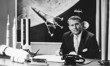 INXHINIERI I HITLERIT/ Babai i misionit hapsinor të NASA-s