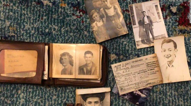 E PAZAKONTË/ Gjyshes i kthehet portofoli i vjedhur para 75 viteve